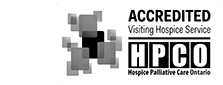 Hospice Palliative Care Ontario logo