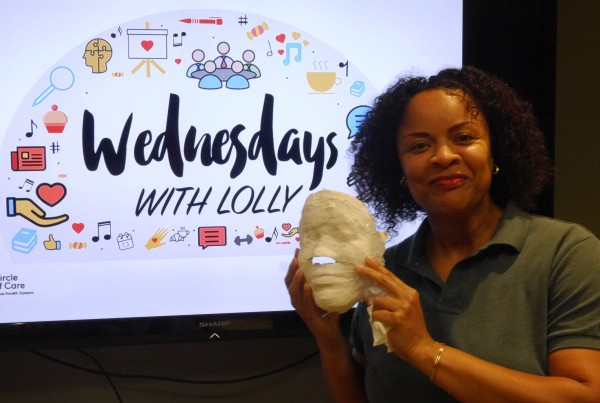 Wednesdays with Lolly