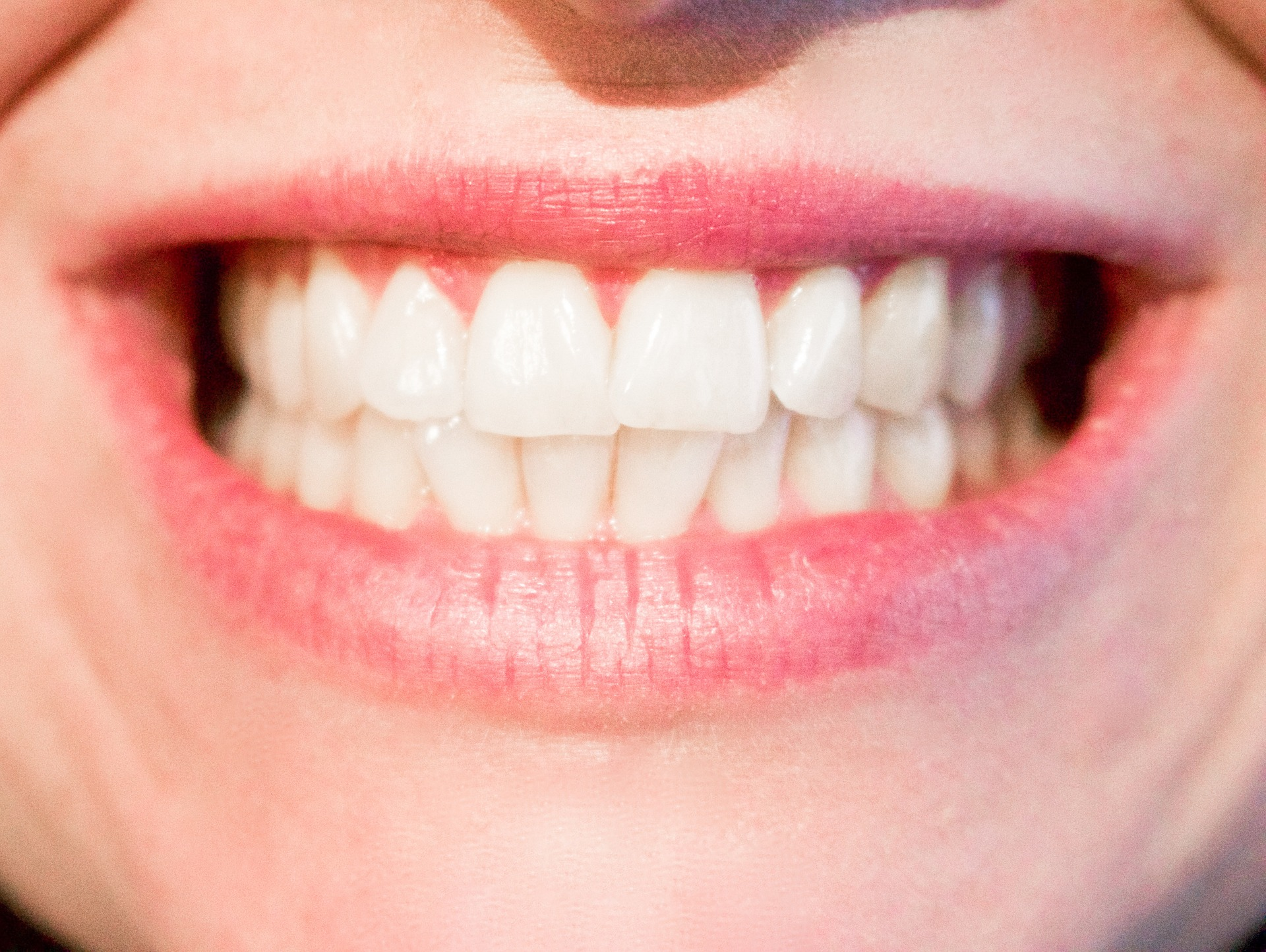 Cleaner Teeth Contribute to Healthier Aging