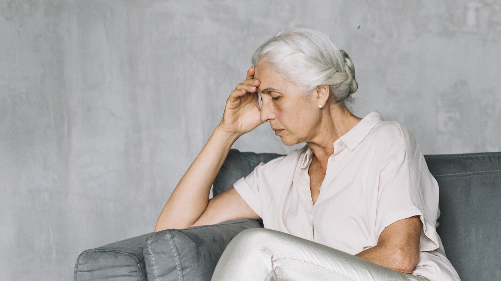 Spotting the Signs of Depression in Older Adults