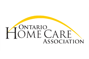 Ontario Home Care Association logo