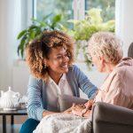 Responding to Dementia-Related Behaviour