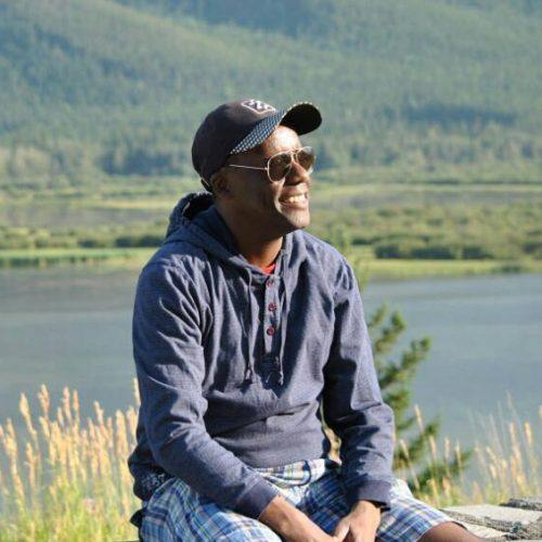 image of Vuso Moyana