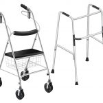 Using a Mobility Aid to Prevent Falls