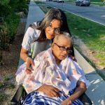Courageous Caregivers: Christeen's Story