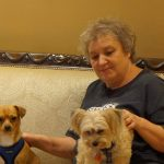 Courageous Caregivers: Joyce's Story