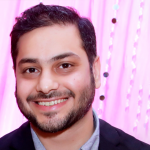 Aditya M: Caring For Those Who Care – Excellence in Support